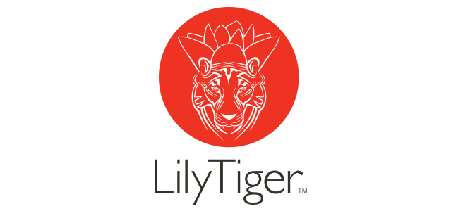 LilyTiger Graphic Design and Reiki Energy Healing