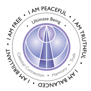 Ultimate Being Energy Center. Celestial Connection. Harmony. Truth.